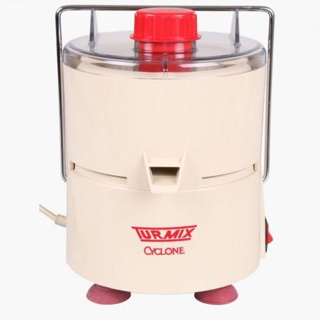 Turmix Extractor de jugos Cyclone Beige - Envío Gratuito