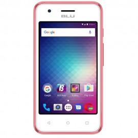 Blu Dash L3 4 GB Rosa