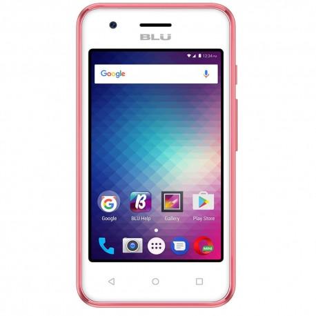 Blu Dash L3 4 GB Rosa - Envío Gratuito