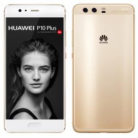 Huawei P10 Plus 64GB Dorado - Envío Gratuito