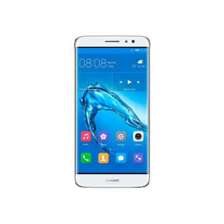 Huawei Nova Plus 32GB Plata - Envío Gratuito