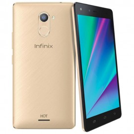 Infinix Hot 4 Pro Dual X556 Oro