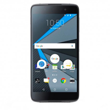 BlackBerry DTEK50 Gris - Envío Gratuito