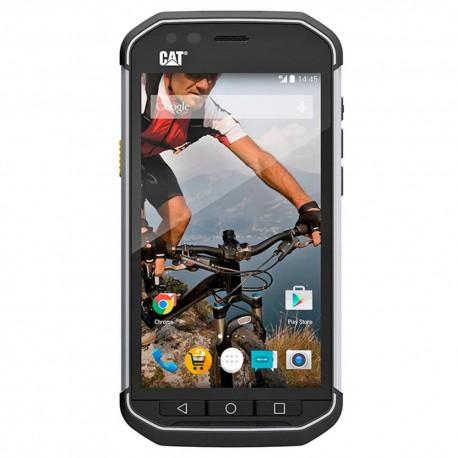 Smartphone CAT S40 Negro - Envío Gratuito