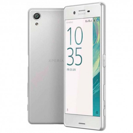 Sony Xperia X 32 GB Blanco - Envío Gratuito