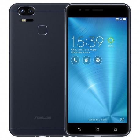 Asus ZenFone 3 Zoom 64 GB Negro - Envío Gratuito