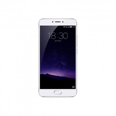 Meizu Mx6 32GB Android 6.0 Marshmallow Plata - Envío Gratuito
