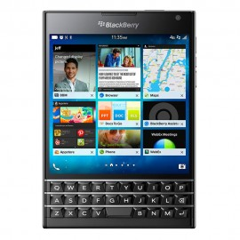 BlackBerry Passport 32GB Negro - Envío Gratuito