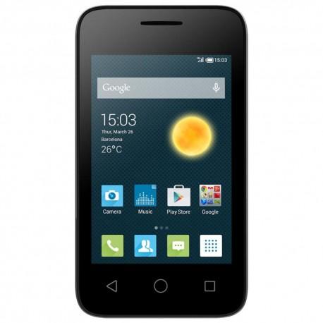 Alcatel Pixi 3 Movistar Negro - Envío Gratuito