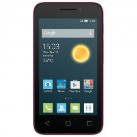 Alcatel Pixi 3 Movistar Rosa
