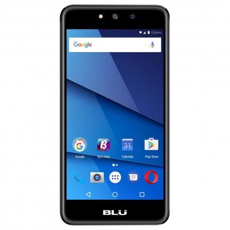 Smarphone Blu Grand XL Gris - Envío Gratuito