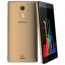 Infinix Hot 4 Lite Dual X557 Oro