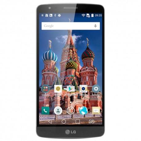 LG G3 Stylus Dual 8 GB Negro - Envío Gratuito