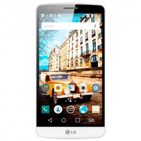 LG G3 Stylus Dual 8 GB Blanco - Envío Gratuito