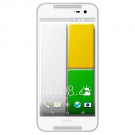 HTC Butterfly 2 16 GB Blanco