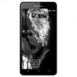 Hisense U989 de 8 GB Negro - Envío Gratuito