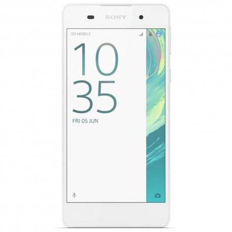 Sony XP E5 Telcel R9 Blanco - Envío Gratuito