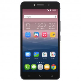 Alcatel Pixi 4 Movistar Dorado