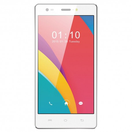 Lava Star Plus ROM 16 GB Blanco - Envío Gratuito