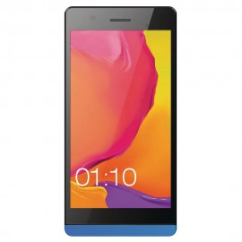 Lava Star Plus ROM 16 GB Azul