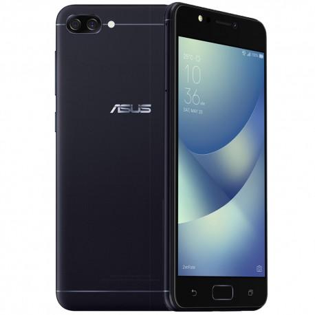 Asus ZenFone 4 Max 16 GB Negro - Envío Gratuito