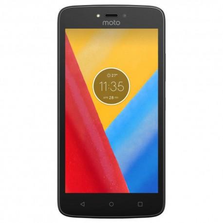 Movistar Motorola XT1757 C Negro - Envío Gratuito