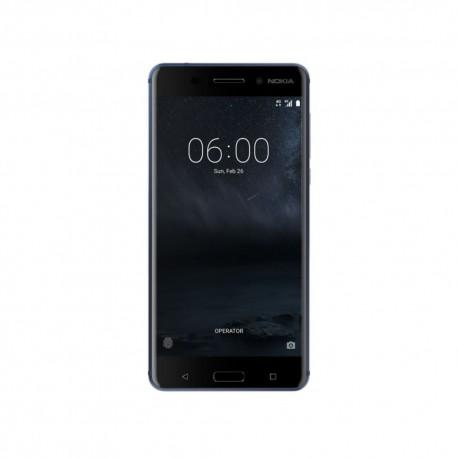 Nokia 6 Movistar 32 MB Azul - Envío Gratuito