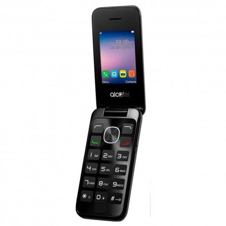 Movistar Alcatel 2051A Negro - Envío Gratuito