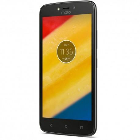 Motorola C 4G 8 GB Telcel R9 Negro - Envío Gratuito