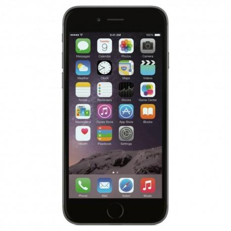 iPhone 6 32 GB 32 MB Telcel R9 Gris - Envío Gratuito
