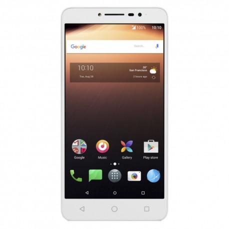 Alcatel A3 XL 16 GB Telcel R9 Dorado - Envío Gratuito