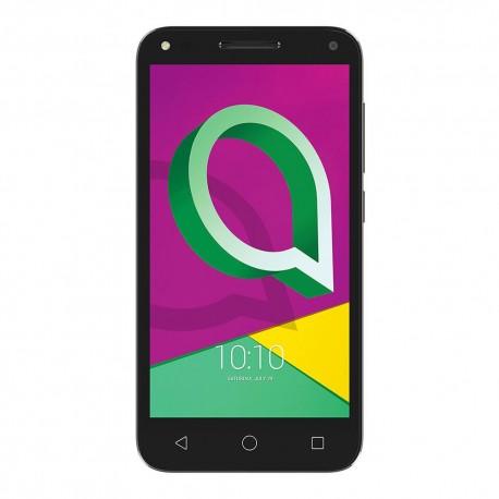 Alcatel U5 4047G 8 GB Telcel R9 Dorado - Envío Gratuito