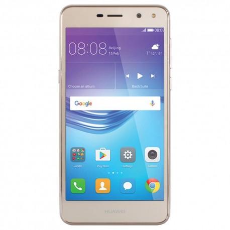 Huawei Y5 Pro 16 GB Telcel R9 Dorado - Envío Gratuito