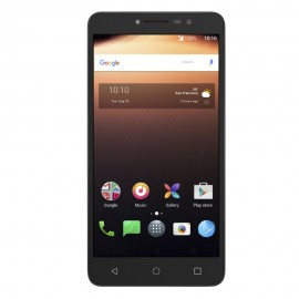 Alcatel A3 Plus 16 GB Telcel R9 Negro