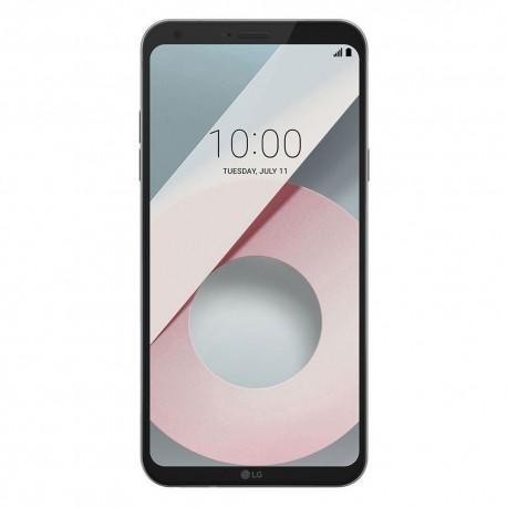 LG Q6 Prime 32 GB Telcel R9 Gris - Envío Gratuito