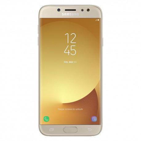 Samsung J7 Pro 16 GB Telcel R9 Dorado - Envío Gratuito