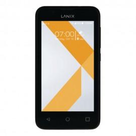 Lanix X220 Ilium 8 GB Telcel R9 Negro