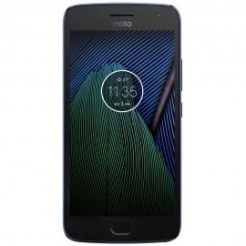 Motorola G5 Plus 32 GB Telcel R9 Azul