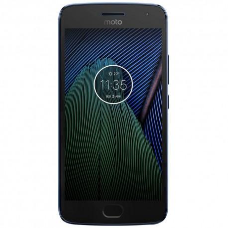 Motorola G5 Plus 32 GB Telcel R9 Azul - Envío Gratuito