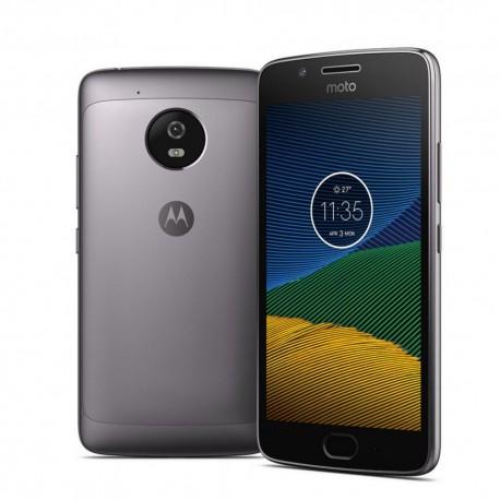 Motorola G5 32 GB Telcel R9 Gris - Envío Gratuito