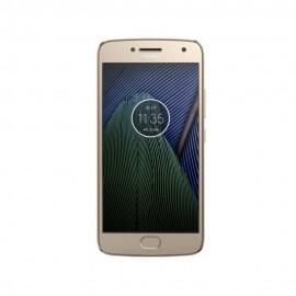 Motorola G5 Plus 32 GB Telcel R9 Dorado