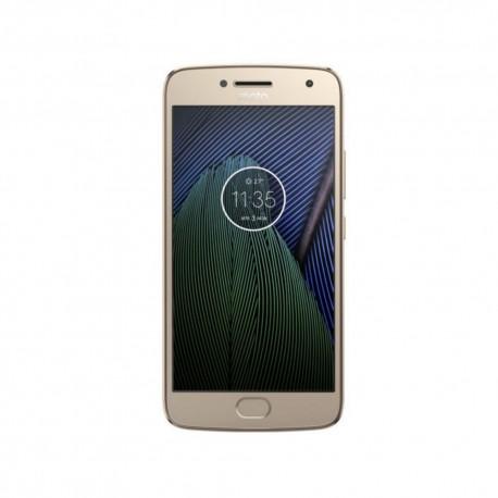 Motorola G5 Plus 32 GB Telcel R9 Dorado - Envío Gratuito