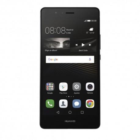 Huawei P9lite 16 GB Telcel R9 Negro - Envío Gratuito