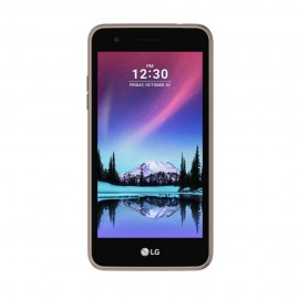 LG X230H K4 8 GB Telcel R9 Café