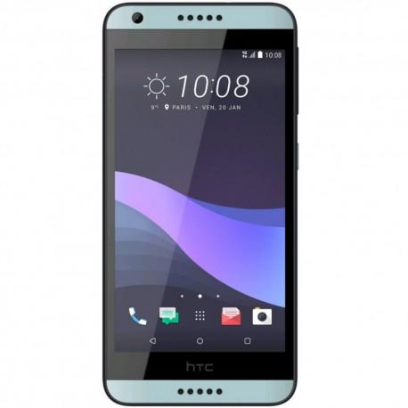 HTC Desire 650 16 GB Telcel R9 Azul - Envío Gratuito