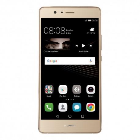 Huawei P9lite 16 GB Telcel R9 Dorado - Envío Gratuito