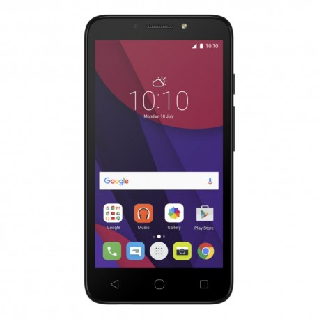 Alcatel OT-5012G 8 GB Telcel R9 Dorado - Envío Gratuito