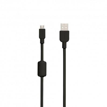 Sony Cable USB a Micro USB 3m - Envío Gratuito