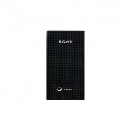 Sony Cargador 5800 mAh Portátil Negro - Envío Gratuito