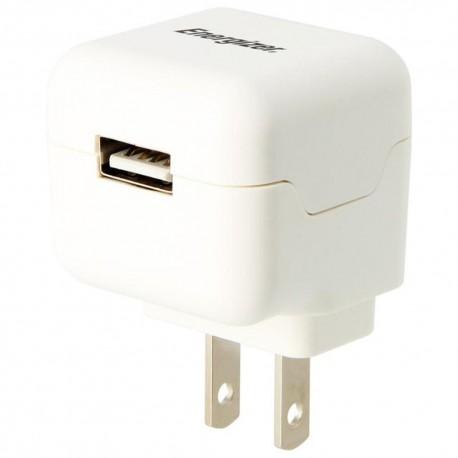 Energizer Cargador de Pared Hightech Blanco - Envío Gratuito